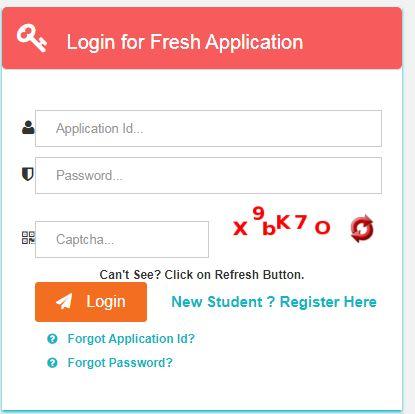 Bihar Scholarship Form 2020 (Login)